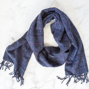Accessories - Scotland Lambswool Scarf